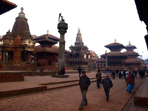 Temple Nepal